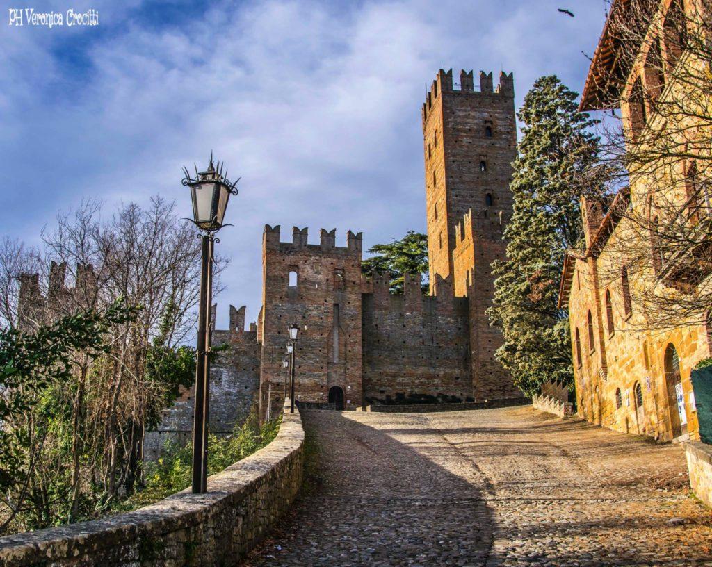 On the road tra i Castelli del Ducato di Parma e Piacenza